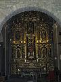 128 Sant Pere de Terrassa, retaule barroc de Sant Valentí.JPG