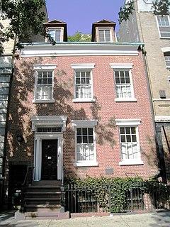Charles Street (Manhattan) Street in Manhattan, New York