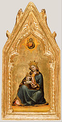 1370) - Madonna of Humility - Google Art Project.jpg