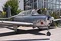 138 Beech T-34 Mentor Chilean Air Force (8185358471).jpg