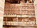 13th century Ramappa temple, Rudresvara, Palampet Telangana India - 11.jpg