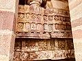 13th century Ramappa temple, Rudresvara, Palampet Telangana India - 12.jpg