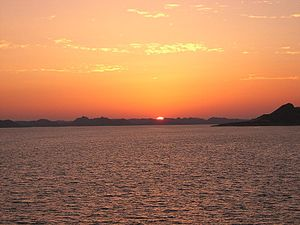 Lake Nasser - Image: 14.19 Egipto Nubia Lago Nasser