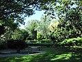 145 Jardins de la casa Alegre de Sagrera (Terrassa).JPG
