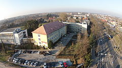 14th LO and 49th gymnasium in Wroclaw 2015 P01.JPG