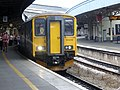 150249 at Bristol Temple Meads (14684092407).jpg