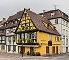 15 quai de la Poissonnerie in Colmar.jpg