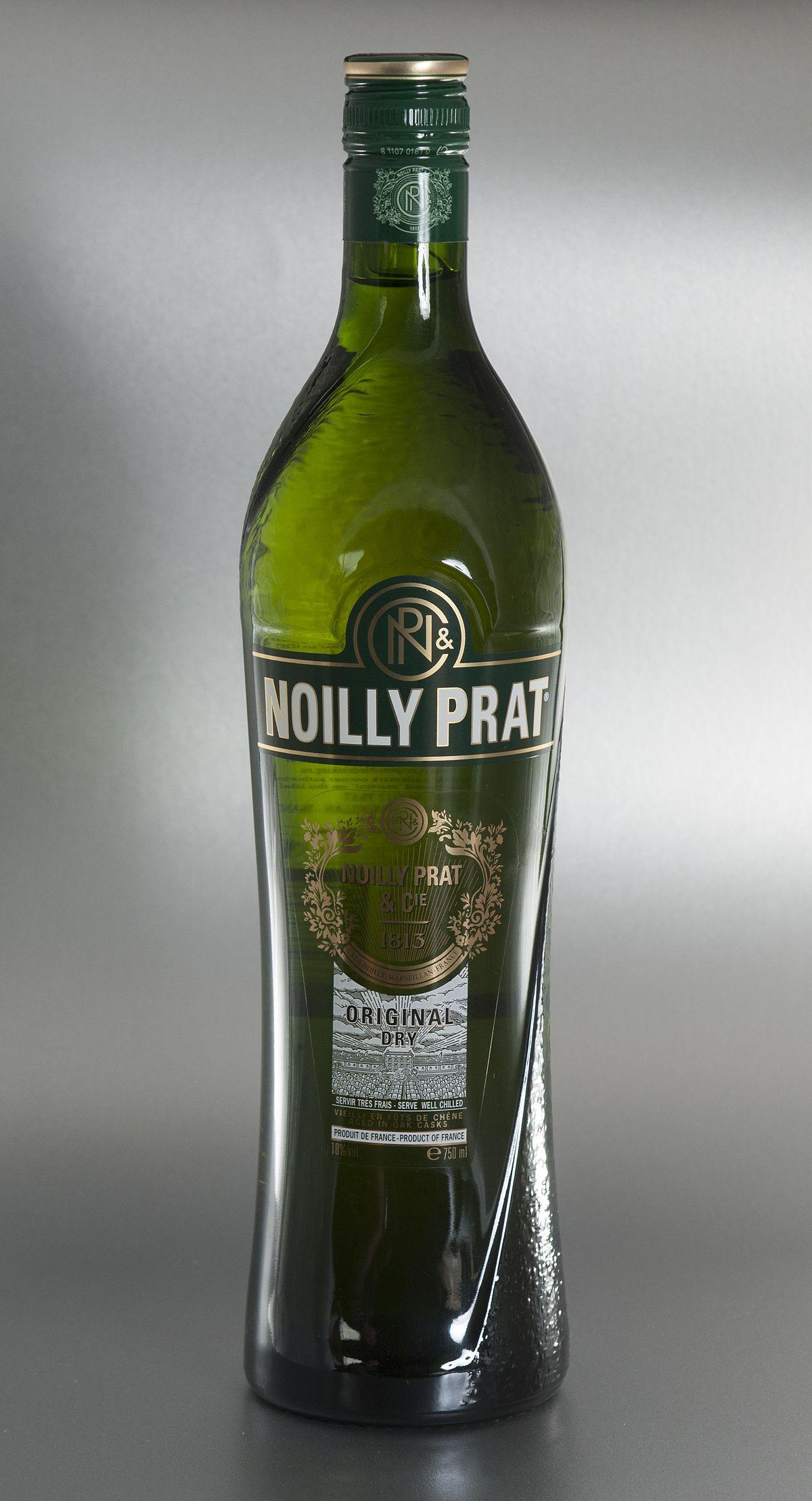 Noilly Prat – Wikipedia
