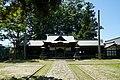 160603 Suwagokoku-jinja Suwa Nagano pref Japan02s3.jpg