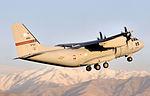 164th Airlift Squadron - Alenia-Lockheed Martin C-27J Spartan 08-27012.jpg