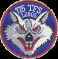 175th Tactical Fighter Squadron - Emblem.png