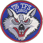 175th Tactical Fighter Squadron - Emblem.png
