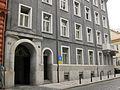186 Antiga Societat Minera i Metal·lúrgica, edifici cubista.jpg