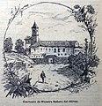1901-01-15, Miscelánea Turolense, Convento de Nuestra Señora del Olivar, Gisbert.jpg