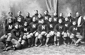 1901 Nebraska Cornhuskers football team - Image: 1901 Nebraska Cornhuskers football team