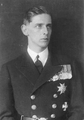 Prince Nicholas of Romania - Image: 1903Nicholas 09