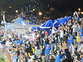 1906 Ultras at Union at Earthquakes 2010-09-15 5.JPG