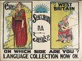 1913 Seachtain na Gaeilge poster.png