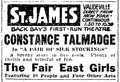 1918 StJames theatre BostonGlobe Sept6.png