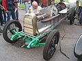 1923 Aston Martin Razor Blade team car in Morges 2013 - Front left without bonnet.jpg