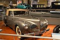 1941 Lincoln Continental - The Henry Ford - 2-22-2016 (1) (32033790391).jpg