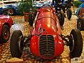 1948 Alexander Maserati Raffaella Speciale at the Musée Automobile de Vendée pic-2.JPG