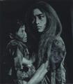 1950-08-白毛女和小白毛.png