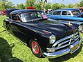 1951 Hudson Hornet two-door at 2015 Shenandoah AACA meet 1of2.jpg
