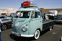 1958 Volkswagen Pickup