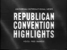 File:1960-07-25 republican convention highlights.ogv