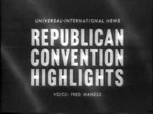 Dosiero: 1960-07-25-respublikana kongreshighlights.ogv