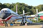 1961 Vickers 953 Merchantman Vanguard G-APEP (7946121834).jpg