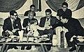 1962-03 1962年1月2日 古巴驻华大使奥斯卡·皮诺·桑托斯召开古巴三周年庆祝会.jpg
