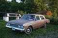 1963 AMC Rambler Classic 660 (27777293854).jpg