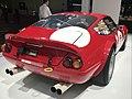 1971 Ferrari 365 GTB 4 Daytona Competizione, Grand Basel 2018 (Ank Kumar) 02.jpg