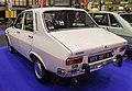 1971 Renault 12 TL Rear.jpg