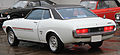 1971 Toyota Celica Coupe 1600GT rear.jpg