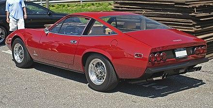 Ferrari 365 Gtc 4 Wikiwand