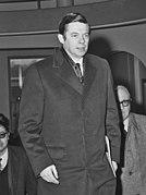Robert Poujade en 1972
