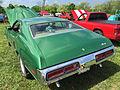 1973 Mercury Montego GT fastback 2015 Schenandoah AACA meet.jpg