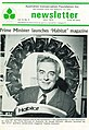 1973 Prime Minister Gough Whitlam launches ACF's new member magazine, Habitat Australia..jpg
