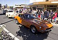 1974-1978 Datsun 260Z coupe in the SunRice Festival parade in Pine Ave (1).jpg