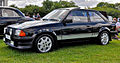 1983 Ford Escort RS1600i black.jpg