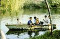 1983 in Jiangsu, Chinese garden-6.jpg