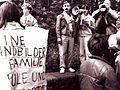 1987-09-19 Christine Lieberknecht am Megaphon.jpg