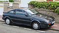 1992 Nissan 100NX, Dieppe, Seine-Maritime - France (17584480338).jpg