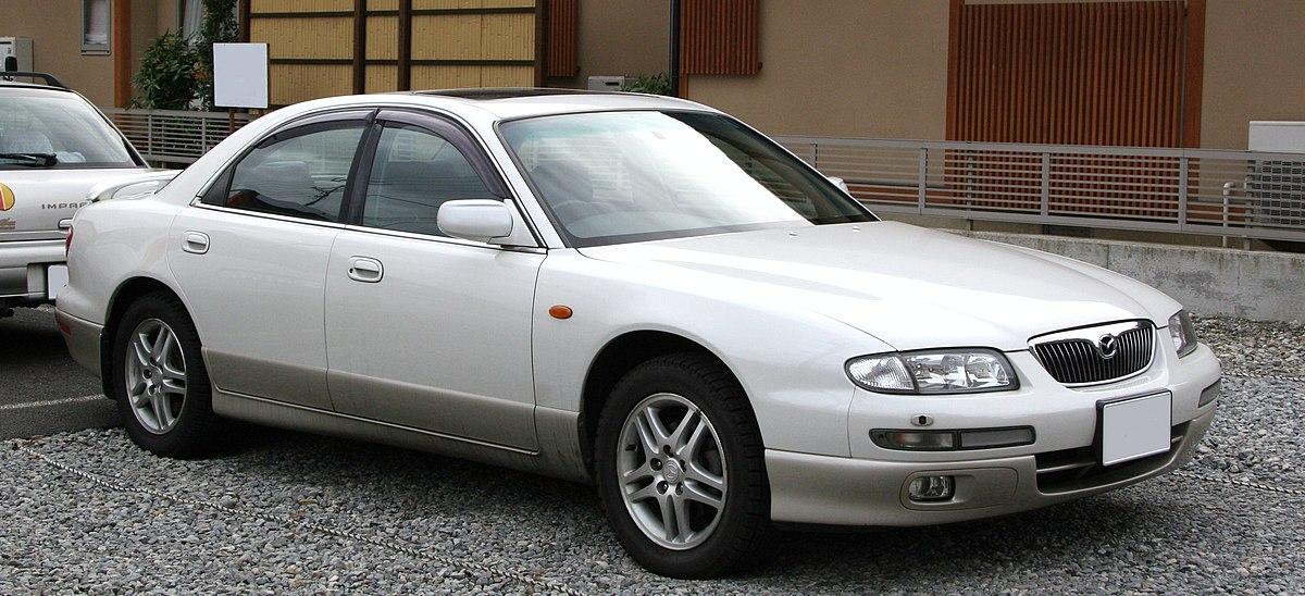 24+ 1998 Mazda Millenia