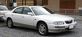 Mazda Millenia/Xedos 9
