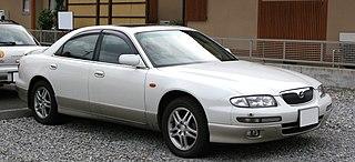 Mazda Millenia Motor vehicle