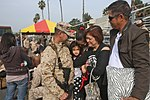 1st MLG supports Afghanistan retrograde 140109-M-SD547-970.jpg